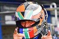 #25 ALGARVE PRO RACING (POR) LIGIER JS P2 JUDD LMP2 MARK PATTERSON (USA)