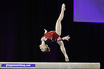 Espoirs All Around Championships 5.12.14.Emerates Arena Glasgow.