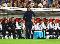 Bundestrainer Joachim Loew (Deutschland Germany) - 04.09.2017: Deutschland vs. Norwegen, Mercedes Benz Arena Stuttgart