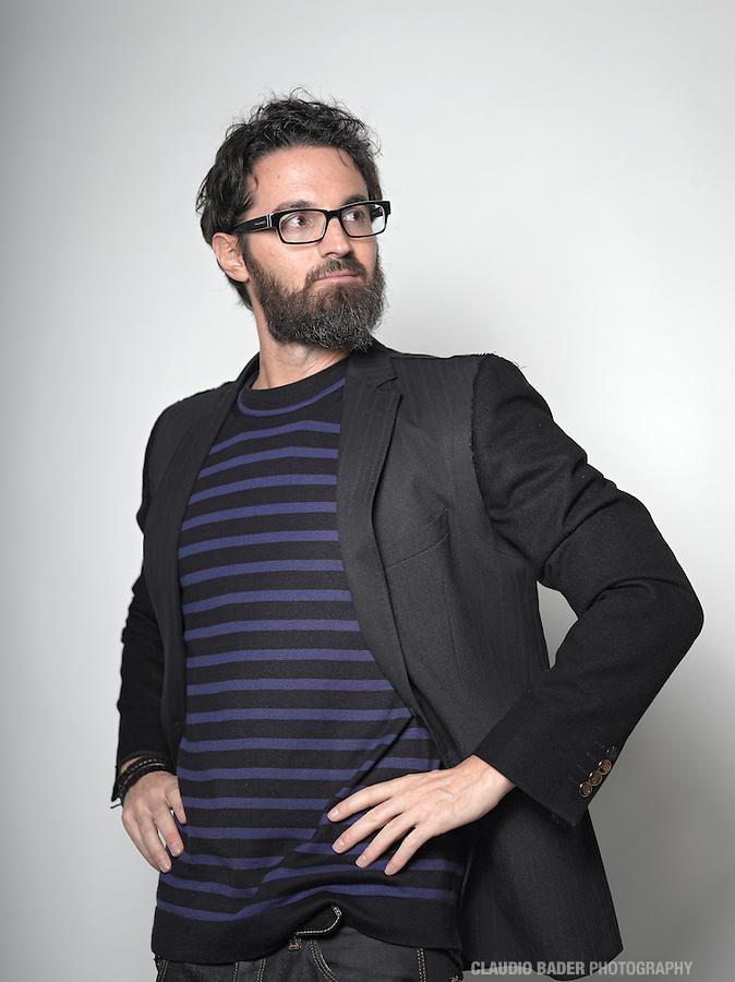 Nick Rusconi, Movie Director