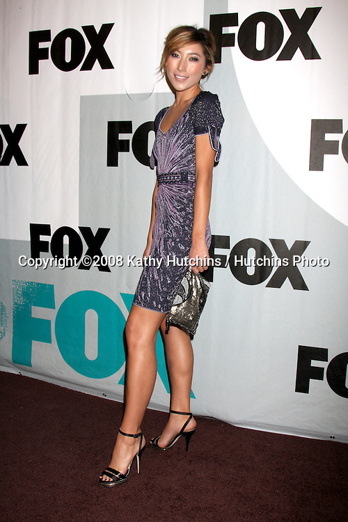 Dichen Lachman arriving at the Fox TV TCA Party at MY PLACE  in Los Angeles, CA on .January 13, 2009.©2008 Kathy Hutchins / Hutchins Photo..                .