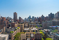 View from 799 Park Avenue