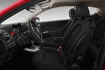 Front seat view of 2016 Alfaromeo Mito Super 3 Door hatchback Front Seat  car photos