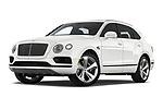 Bentley Bentayga SUV 2018
