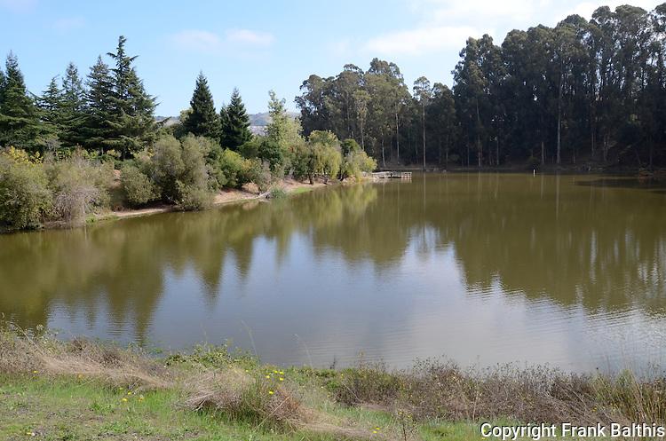 Don Castro Reservoir