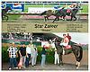 Star Zapper winning at Delaware Park on 5/29/10