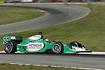20 July 2007: Ed Carpenter (USA) at the Honda 200 at Mid-Ohio, Lexington, Ohio.