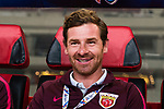 Shanghai FC Head Coach Andre Villas-Boas during the AFC Champions League 2017 Round of 16 match between Shanghai SIPG FC (CHN) vs Jiangsu FC (CHN) at the Shanghai Stadium on 24 May 2017 in Shanghai, China. Photo by Marcio Rodrigo Machado / Power Sport Images