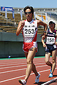 Yusuke Suzuki, .MAY 19, 2012 - Athletics : .The 54th East Japan Industrial Athletics Championship .Men's 5000mW .at Kumagaya Sports Culture Park Athletics Stadium, Saitama, Japan. .(Photo by YUTAKA/AFLO SPORT) [1040]