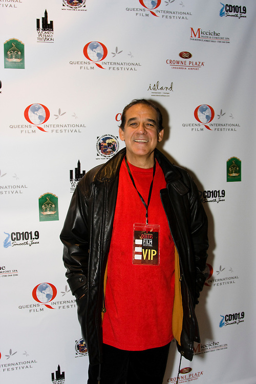 Roberto Monticello, Film Humanitarian Award recipient