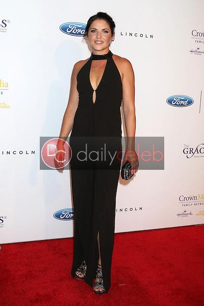Marika Dominczyk<br /> at the 41st Annual Gracie Awards Gala, Beverly Wilshire Hotel, Beverly Hills, CA 05-24-16<br /> David Edwards/DailyCeleb.com 818-249-4998