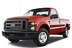 Ford F-250 Super Duty Regular Cab Truck 2008