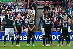 PSV - FC JUNIORCLUB 2015 - 2016