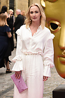 LONDON, UK. April 28, 2019: Genevieve O'Reilly at the BAFTA Craft Awards 2019, The Brewery, London.<br /> Picture: Steve Vas/Featureflash