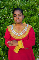 Maldives People