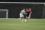 Germantown Legends Black vs. Midsouth FC at Mike Rose Soccer Complex in Memphis, Tenn. on Tuesday, August 22, 2017. The Germantown Legends Black won 12-1.