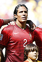 Bruno Alves (POR), JUNE 26, 2014 - Football / Soccer : FIFA World Cup Brazil<br /> match between Portugal and Ghana at the Estadio Nacional in Brasilia, Brazil. (Photo by AFLO) [3604]
