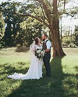 Kelsey & Corey Wedding