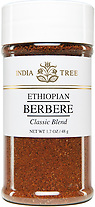 30570 Ethiopian Berbere, Small Jar 1.7 oz