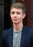 Matt Edmondson at the Press launch of 'The X Factor' 2016 at the Ham Yard Hotel, London on 25th August 2016<br /> CAP/ROS<br /> &copy;Ross/Capital/MediaPunch