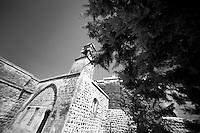 L'église des Quarante-Martyrs, Mardin.<br /> <br /> The Church of the Forty Martyrs, Mardin.