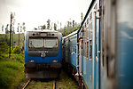 Sri Lanka | Railways + Trains