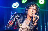 Tom Keifer at The Coach House SJC, CA April 9th, 2016