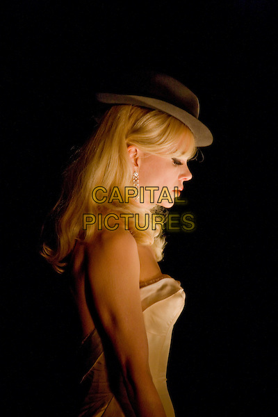 Nicole Kidman<br /> in Nine (2009) <br /> *Filmstill - Editorial Use Only*<br /> CAP/NFS<br /> Image supplied by Capital Pictures