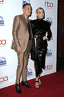 LOS ANGELES - FEB 17:  Evan Ross, Ashlee Simpson at the 2019 Hollywood Beauty Awards at the Avalon Hollywood on February 17, 2019 in Los Angeles, CA