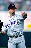 Colorado Rockies 1998