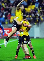 200718 Super Rugby Aotearoa - Hurricanes v Blues