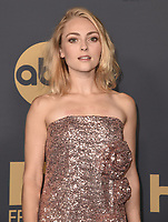 """ABC, DISNEY TV STUDIOS, FX, HULU, & NATIONAL GEOGRAPHIC 2019 EMMY AWARDS NOMINEE PARTY: AnnaSophia Robb attends the """"ABC, Disney TV Studios, FX, Hulu & National Geographic 2019 Emmy Awards Nominee Party"""" at Otium on September 22, 2019 in Los Angeles, California. (Photo by PictureGroup/Walt Disney Television)"""