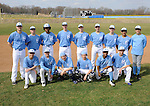 4-19-15, Skyline High School freshman baseball team