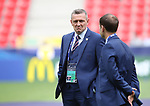 England's Aidy Boothroyd in action during the UEFA Under 21 Semi Final at the Stadion Miejski Tychy in Tychy. Picture date 27th June 2017. Picture credit should read: David Klein/Sportimage