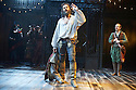 The Rover by Aphra Behn, A Royal Shakespeare Company Production directed by Loveday Ingram. With Joseph Millson as Willmore, Leander Deeny as Blunt . Opens at The Swan Theatre, Stratford Upon Avon on 15/9/16. CREDIT Geraint Lewis