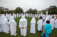 22.09.2103 - Druids Celebrate Autumn Equinox at Primrose Hill