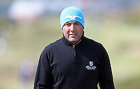 Sunday 31st May 2015; Ricardo Gonzalez, Argentina, walks towards the 6th green<br /> <br /> Dubai Duty Free Irish Open Golf Championship 2015, Round 4 County Down Golf Club, Co. Down. Picture credit: John Dickson / DICKSONDIGITAL