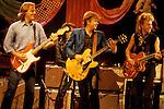 David Gilmour, Link Wray, Brian Setzer, Dave Edmunds