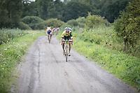 Olivier Pardini (BEL/WB Veranclassic-Aqua Protect)<br /> <br /> Dwars door het Hageland (1.1)<br /> 1 Day Race: Aarschot &gt; Diest (194km)