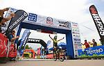 2019 Trentino MTB Challenge - Ride the Nature - 1000 Grobbe Bike Challenge - 100 Km dei Forti  il 09/06/2019 a Lavarone,  Juri Ragnoli (Scott Racing Team), vincitore 100 km<br />  © Pierre Teyssot / Mosna