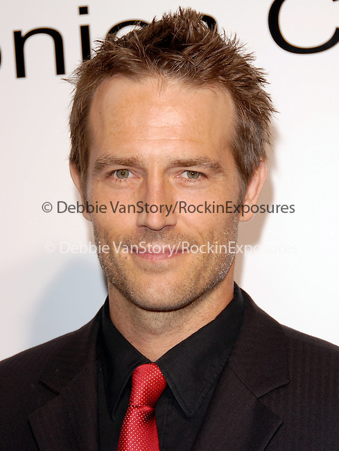 Michael Vartan at the Annual Red Tie Affair.Honoring Jada Pinkett Smith and the cast of HawthoRNe hosted by The American Red Cross: Santa Monica Chapter held at Fairmont Miramar Hotel in Santa Monica, California on April 17,2010                                                                   Copyright 2010  DVS / RockinExposures