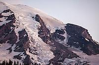 Mt. Rainier Closeup