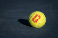 Stanford, CA - Stanford Women's Tennis Host San Jose State at Taube Family Tennis Center.