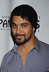 "HOLLYWOOD, CA. - June 23: Wilmer Valderrama arrives at Broadway LA Presents: ""In The Heights"" - Opening Night at the Pantages Theatre on June 23, 2010 in Hollywood, California.."