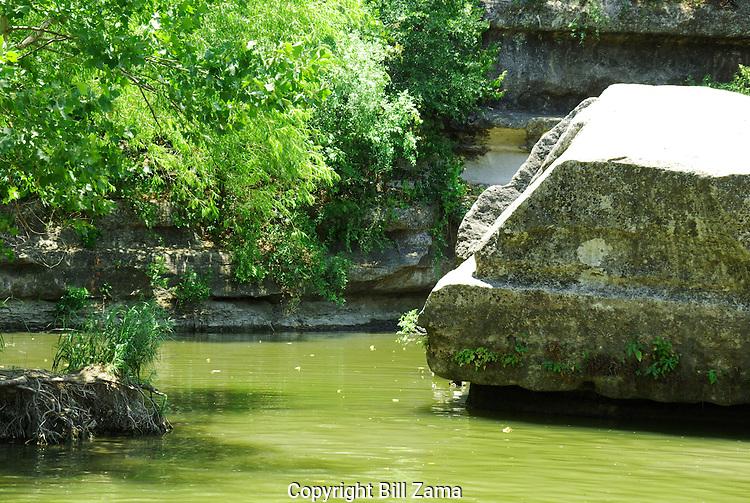 Bull Creek, Austin TX