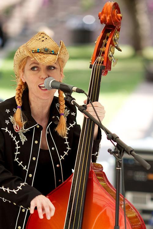 Spaghetti Wesstern Festival 2011