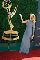 PASADENA - APR 30: Vanna White at the 44th Daytime Emmy Awards at the Pasadena Civic Center on April 30, 2017 in Pasadena, California