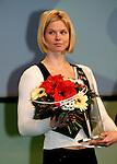 Die deutsche Schwimmerin Britta Steffen beendet ihre Karriere - Archiv aus  08.12.2007<br />  <br /> Champions 2007<br /> Britta Steffen<br />  <br /> <br />   <br /> Foto &copy; nph /  Schulz