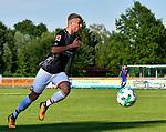 19.07.2017, Sportpark, Grassau, GER, FSP, FSV Mainz 05 vs FC Tokyo, im Bild Vitus Scheithauer (Mainz #34)<br /> <br /> Foto &copy; nordphoto / Hafner