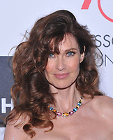 NEW YORK, NY - August 7: Carol Alt  attends the Accessories Council's 21st Annual celebration of the ACE awards at Cipriani 42nd Street on August 7, 2017 in New York City in New York City. <br /> CAP/MPI/JP<br /> &copy;JP/MPI/Capital Pictures